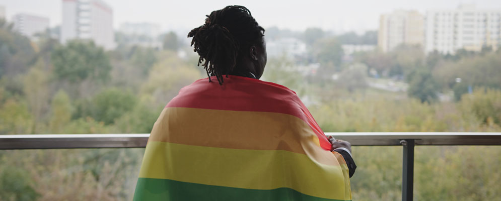 Letter to the Editor from an African Queer